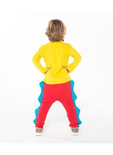 Zeno Kido 2 li Takım Renkli